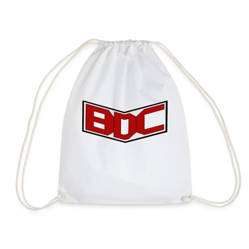 BDC - Drawstring Bag