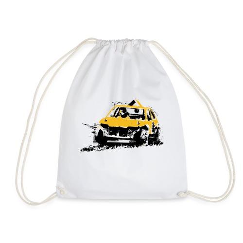 StockCar - Drawstring Bag