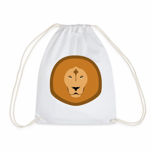 Lion, by SBDesigns - Sac de sport léger