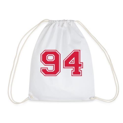 94 Open - Gymtas
