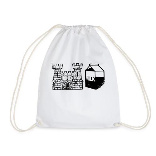 Castlemilk - Drawstring Bag