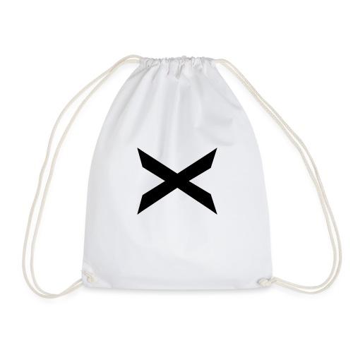 X-hoodie - Gymbag