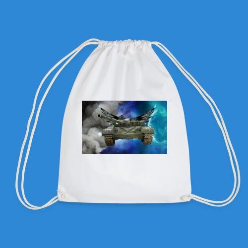 T72 - Drawstring Bag