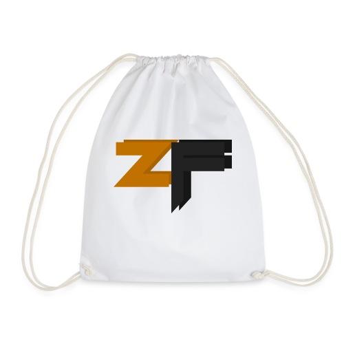 ZyberFeeniix S'amsung Galaxy s5 Premium Cover - Drawstring Bag