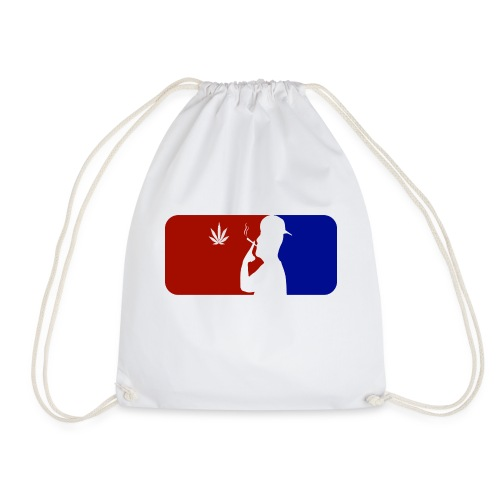 Pass That Dutch RWB - Drawstring Bag