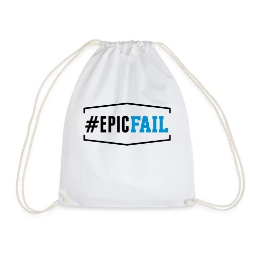 #EpicFail - Turnbeutel