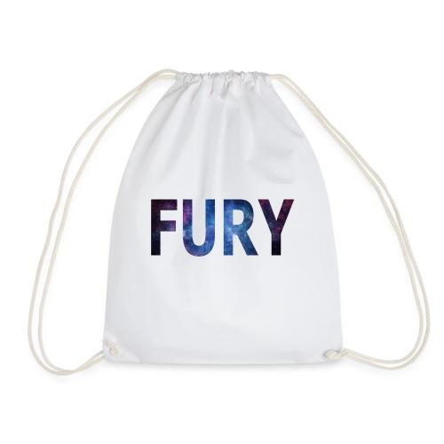 FURY - Sportstaske