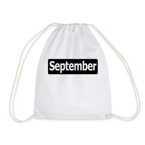 september3 - Turnbeutel