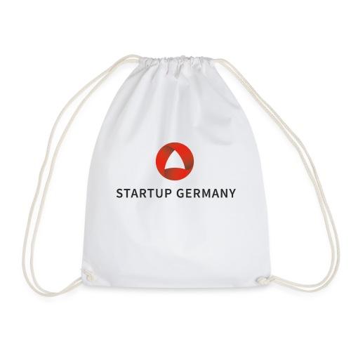 Startup Germany e.V. - Turnbeutel