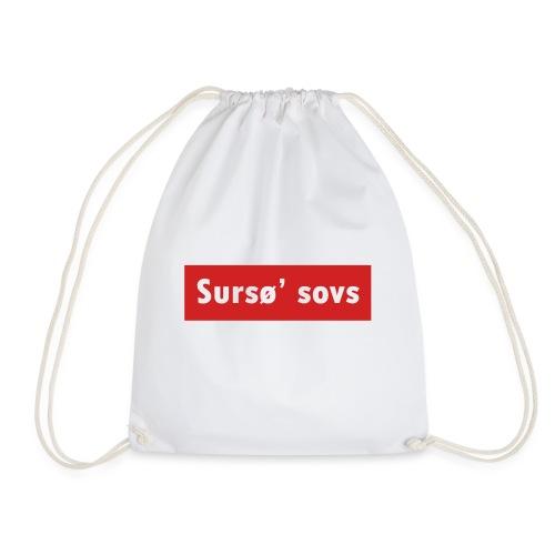 Sursø' Sovs - Sportstaske