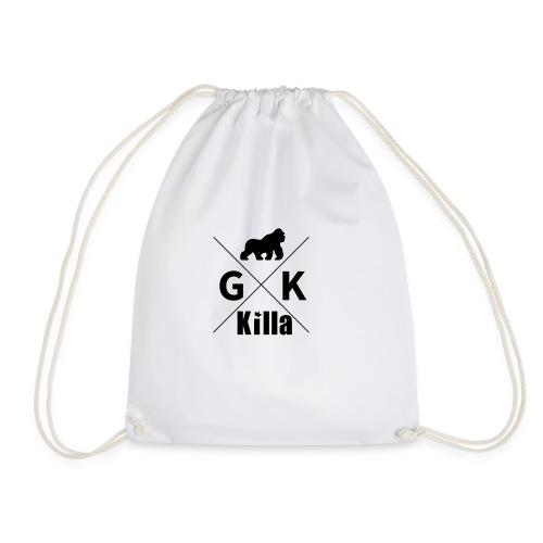 Gorilla Killa (1) - Turnbeutel
