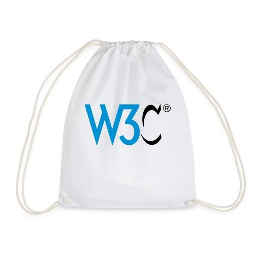 w3c - Drawstring Bag