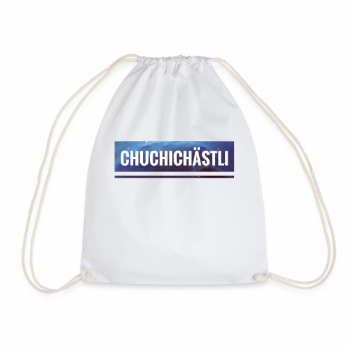 Chuchichästli - Turnbeutel