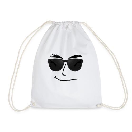 sunglasses2 - Turnbeutel
