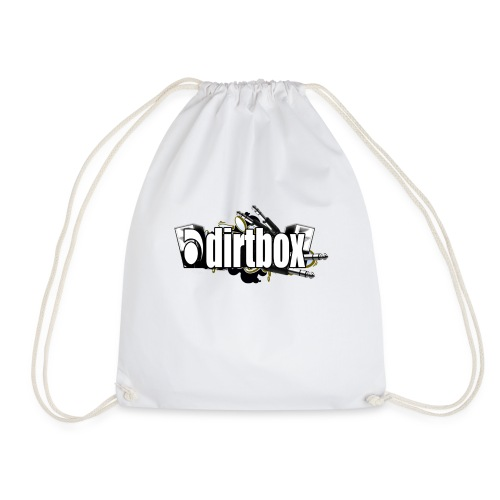 DIRTBOX - Drawstring Bag