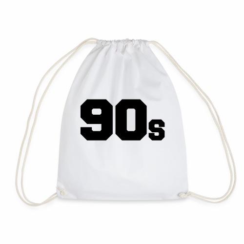 90s - Drawstring Bag