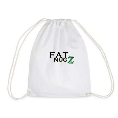 FATNUGS Zhadow collection - Drawstring Bag