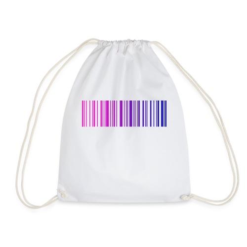 Codename: Bisexual - Drawstring Bag
