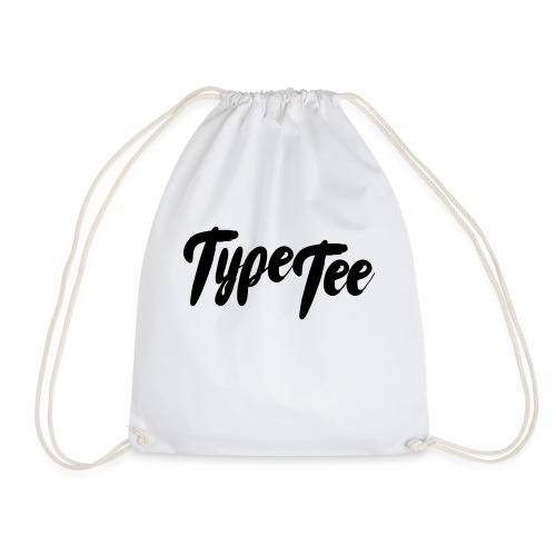 type tee logo13 - Gymtas