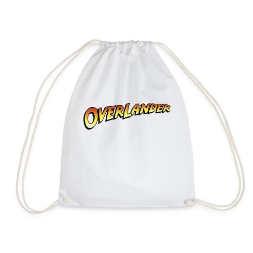 overlander0 - Gymbag