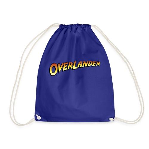 Overlander - Autonaut.com - Drawstring Bag