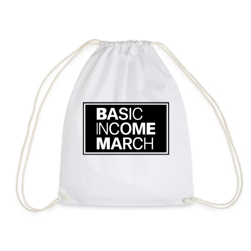 basic income march - Gymtas