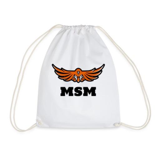 MSM EAGLE - Sportstaske
