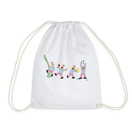 toern babybody - Gymbag