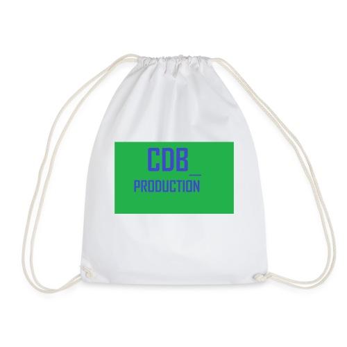 CDB_P - Gymbag