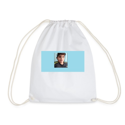 t shirts voor mijn youtube kanaal heel goedkoop - Gymtas