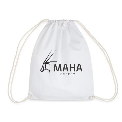 Maha_Logo - Sportstaske