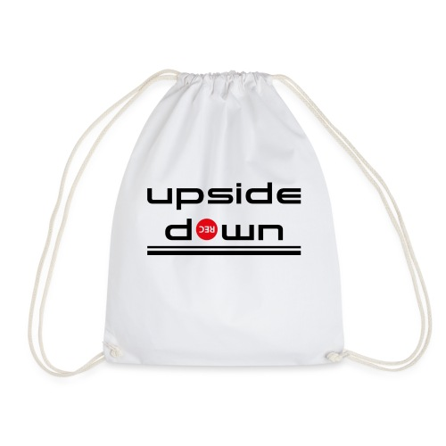 UpSideDown - Gymtas
