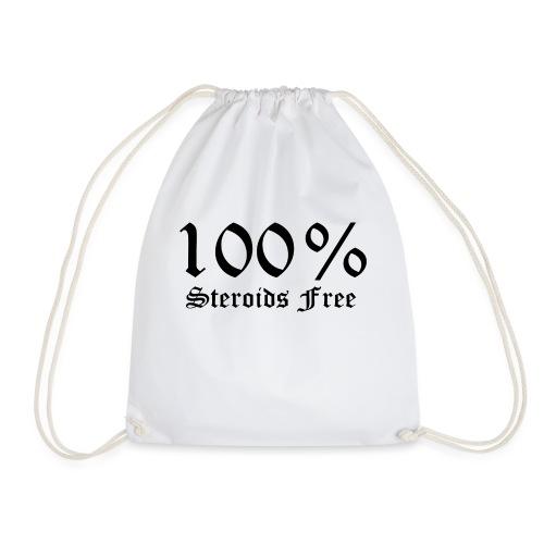 100% bez sterydów - Worek gimnastyczny