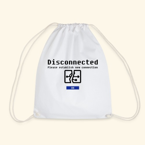 disconnected 01 - Gymtas