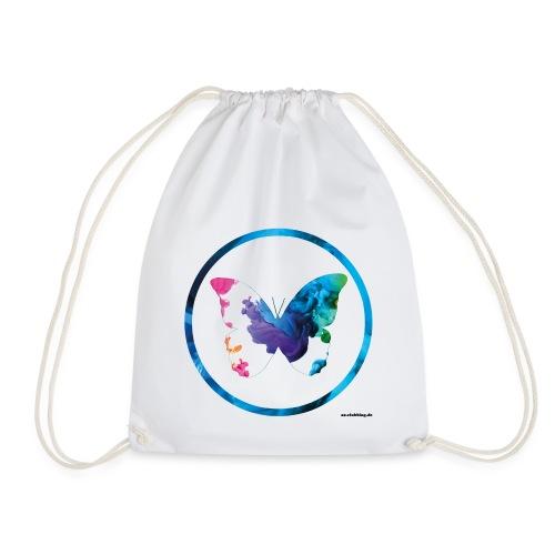 AX-Butterfly - Turnbeutel
