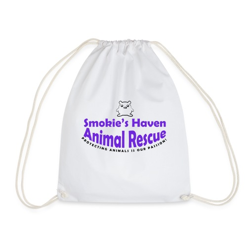 Smokies Haven - Drawstring Bag