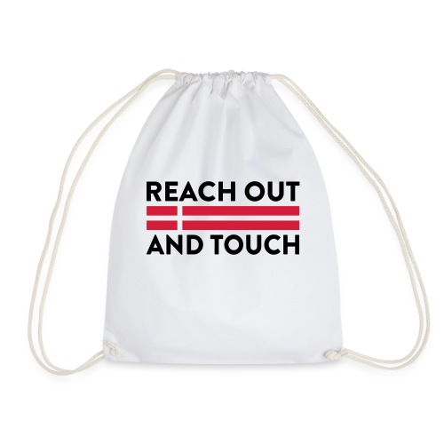 Reach Out And Touch - Sportstaske