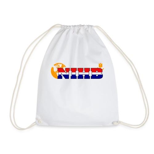 NIHB - Drawstring Bag