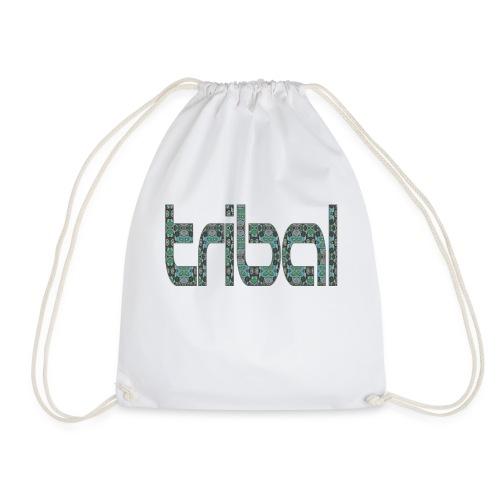 TribalPresence - Drawstring Bag
