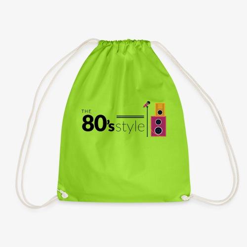 80s - Mochila saco