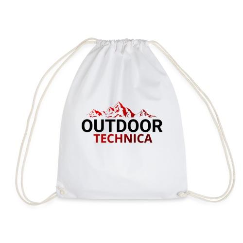 Outdoor Technica - Drawstring Bag