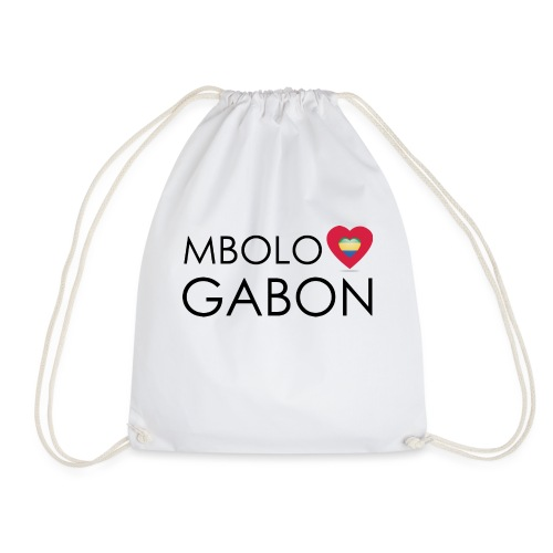 MBOLO GABON - Sac de sport léger