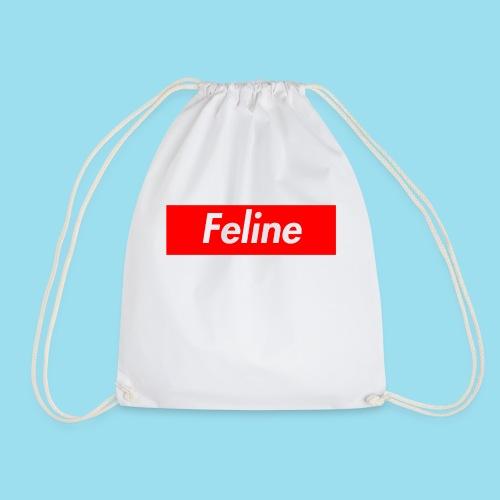 FELINE Supmeme - Turnbeutel