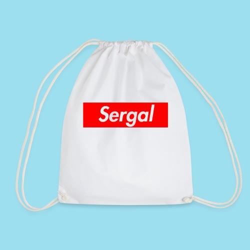 SERGAL Supmeme - Turnbeutel