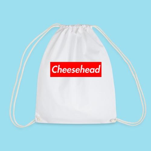 CHEESEHEAD Supmeme - Turnbeutel