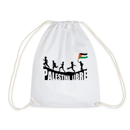 Palestina Libre - Mochila saco