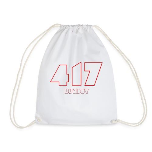 417 Lundby - Gymnastikpåse