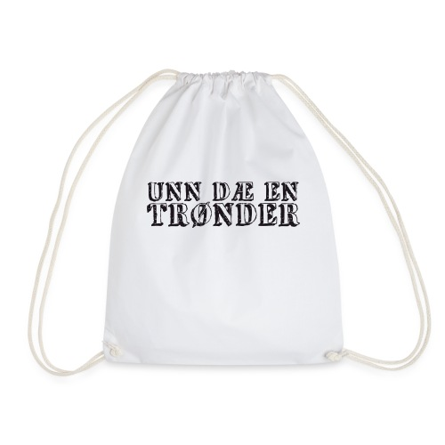 unndae - Gymbag