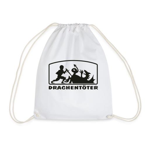 drachentoeter - Turnbeutel