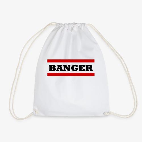 Banger2 png - Turnbeutel